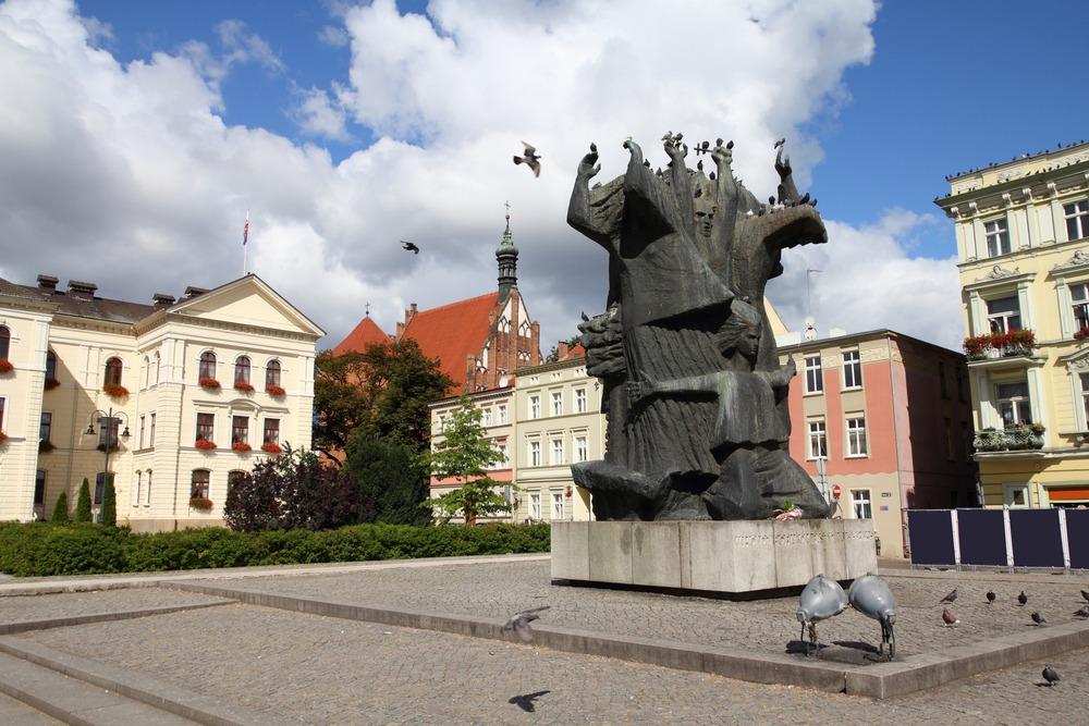 stare miasto bydgoszcz