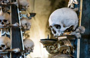 kaplica czaszek w kutnej horze
