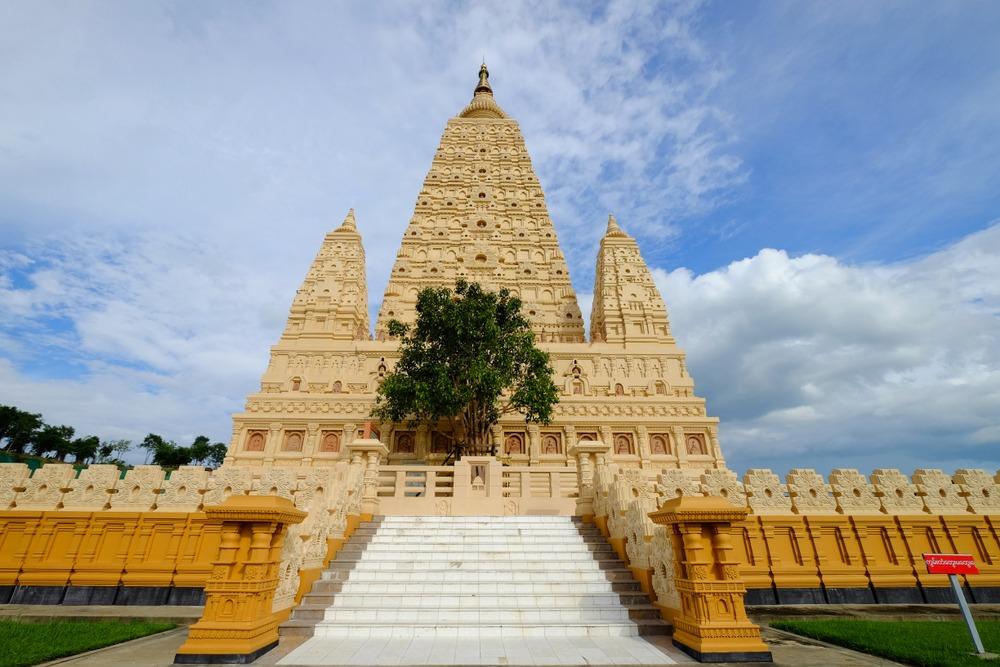 największe miasto mjanmy