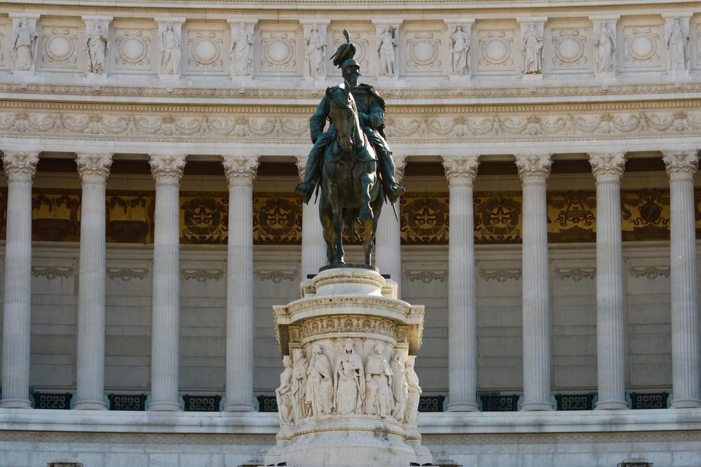 pałac wenecki rzym