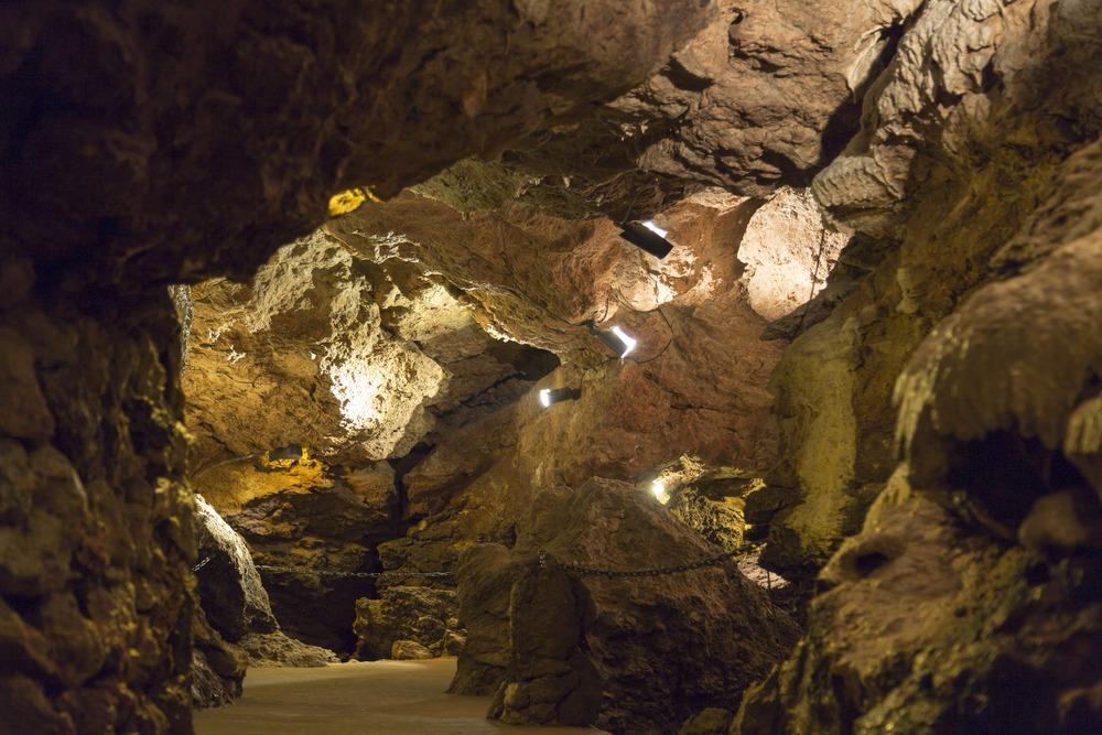 Jaskinia Lummelunda