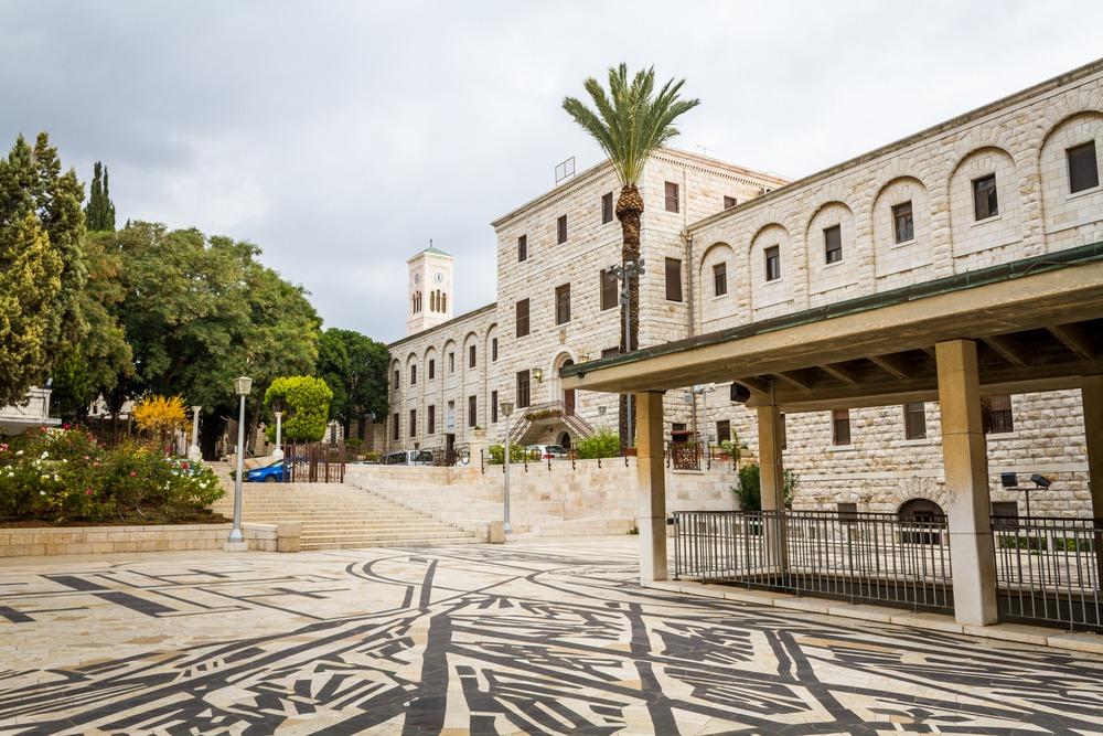 Kościół św Józefa Nazaret