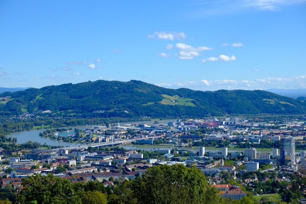 Linz Pöstlingberg