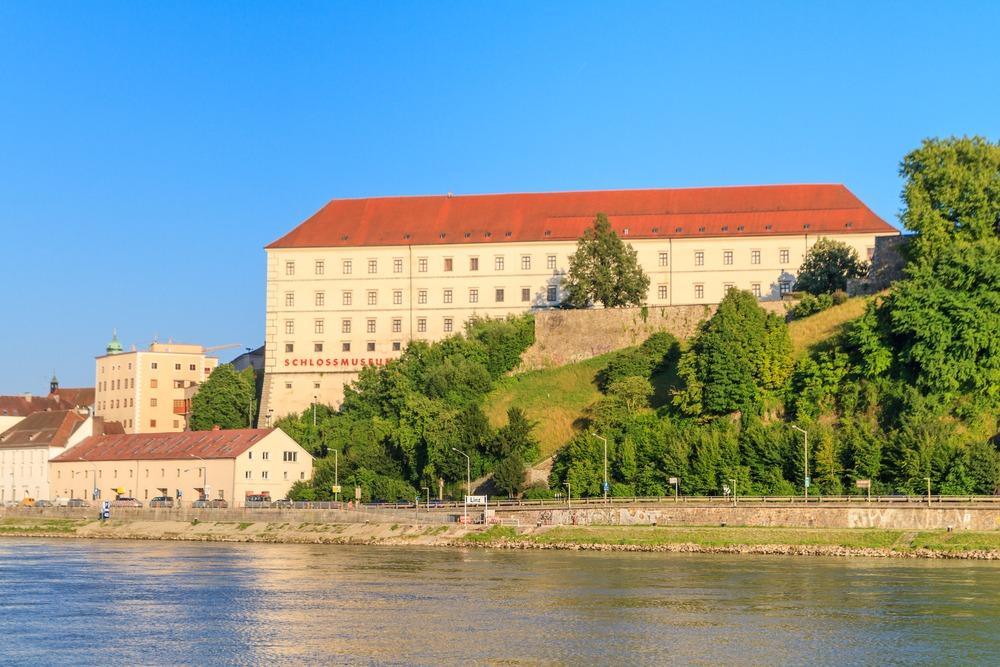Linzer Schloss