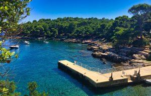 Lokrum Croatia