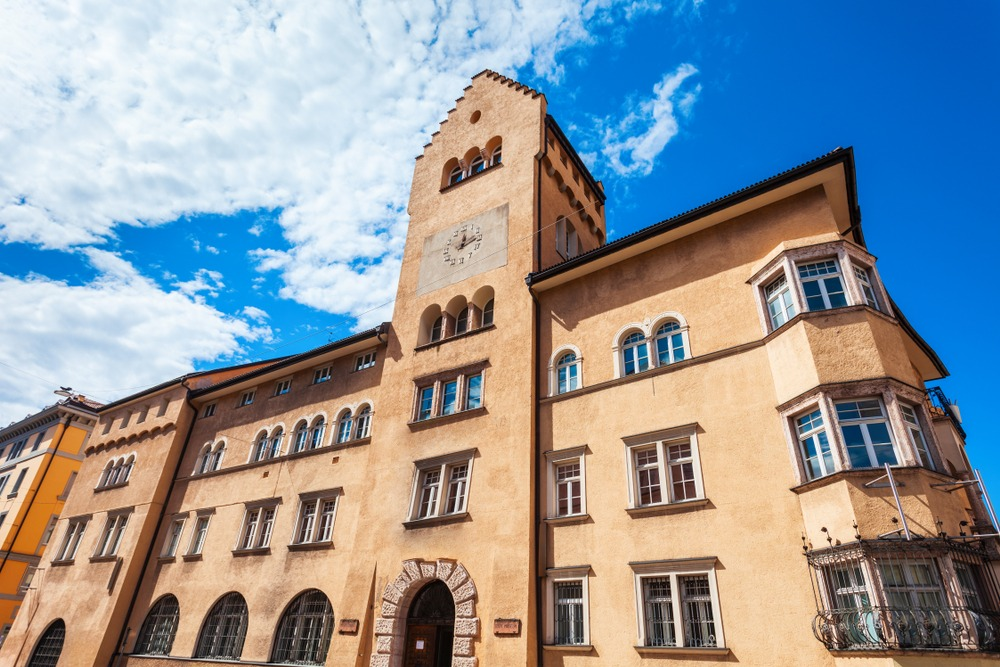 Muzeum Civico Bolzano