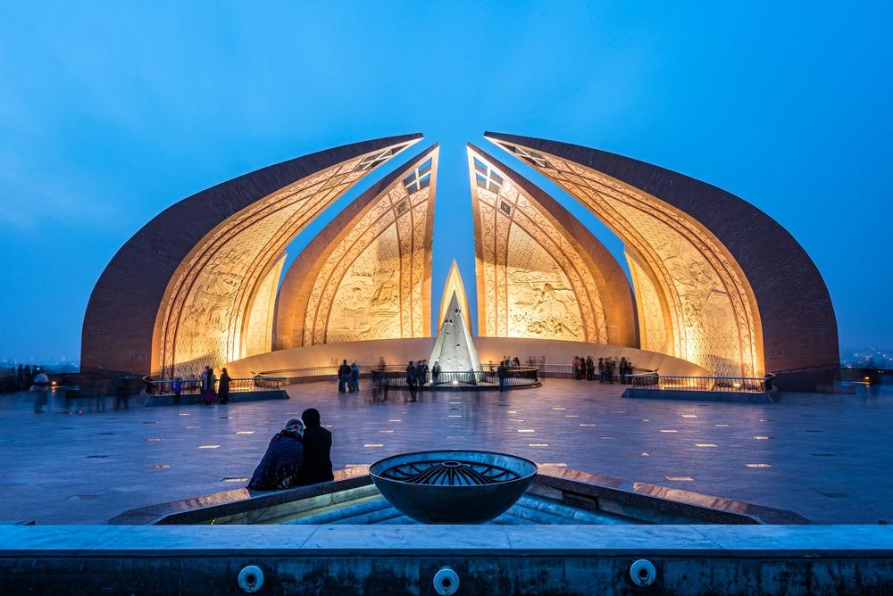Pomnik Pakistanu