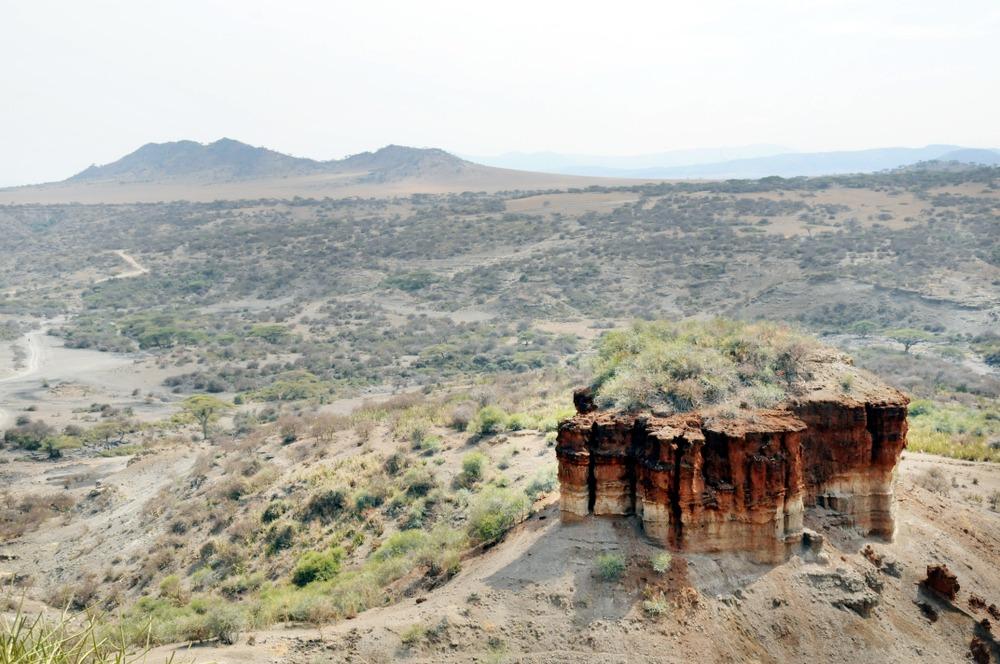Wąwóz Olduvai