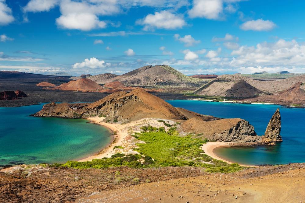 Wyspy Galapagos Ekwador