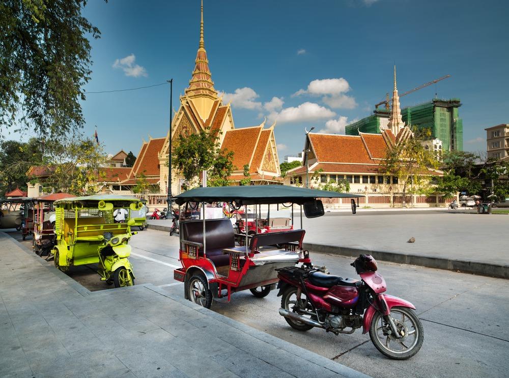 kambodża ciekawostki