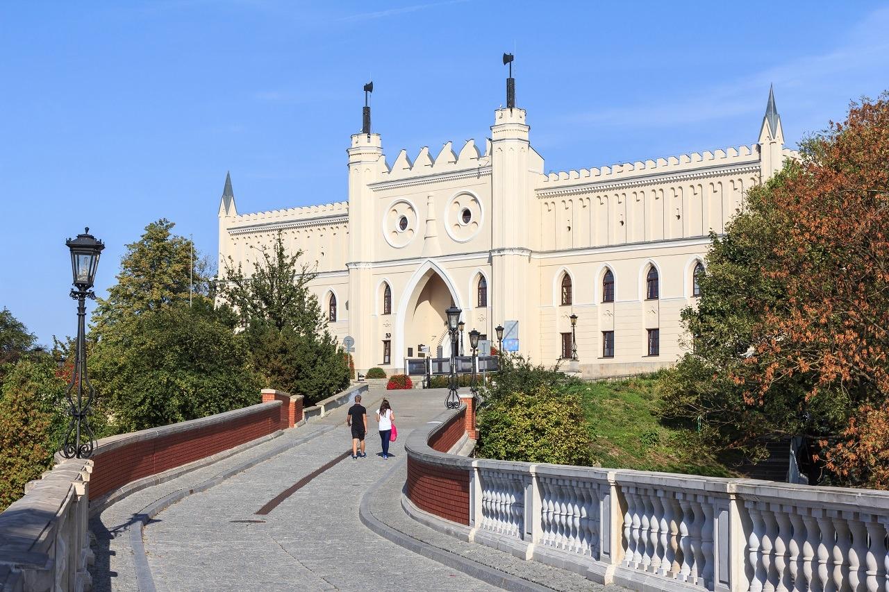 zamek lubelski