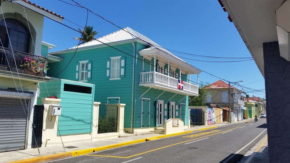puerto plata dominikana